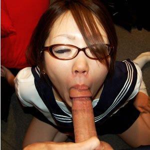 Sachiko, a szexéhes diáklány