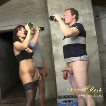 Gruppenszex után sörözhetünk is egyet