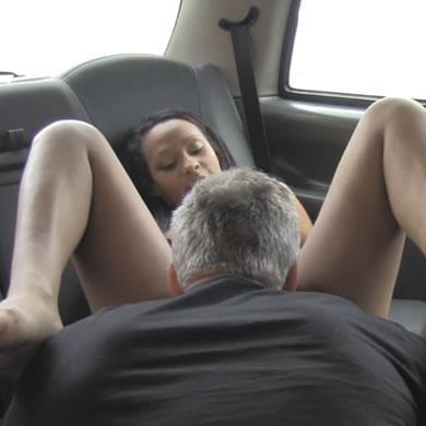 Amatőr nyilvános szex